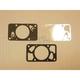 Rectangular Single-Outlet Mikuni Fuel Pump Repair Kit - 451449