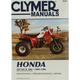 Honda ATC185/ATC200 Repair Manual - M326