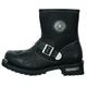 Burnout Boots
