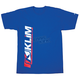 Youth Blue Podium T T-shirt (Non-Current)