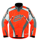 Orange Comp 7 RR Jacket