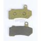 Gold Brake Pads - 7254-GPLUS