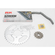 520EXW Chain and Sprocket Kit - 3044-030S
