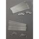 Stainless Steel Spoke Set - 0211-0040