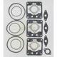 Hi-Performance Full Top Engine Gasket Set - C3012