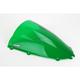 Grandprix Green Windscreens - K0614WGPGRN