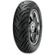 Rear American Elite 180/65HB-16 Blackwall Tire - 34AE-57