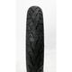 Rear Night Dragon 150/80HB-16 Blackwall Tire - 1772600