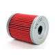 Performance Gold Oil Filter - KN-132
