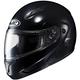 Black CL-Max 2 Modular Helmet