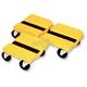 Yellow Super Sport Caddy - SSC-100YL