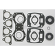 2 Cylinder Complete Engine Gasket Set - 711238
