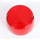 Red Turn Signal Lens - DHD1R