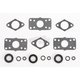 Exhaust Valve Gasket Set - 719118