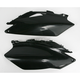 Black Replacement Side Panels - 2141840001