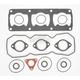 3 Cylinder Full Top Engine Gasket Set - 710191