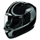 Black Alliance Reflective Helmet