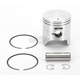 OEM-Type Piston Assembly - 66.6mm Bore - 09-718