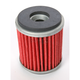 Performance Gold Oil Filter - KN-141