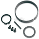 Complete Driven (Secondary) Clutch Rebuild Kit for Polaris-P85 - CX400030