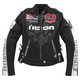 Womens Black Hella Heartbreaker Jacket