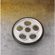Silver Idler Wheel w/o Bearing - 04-116-98