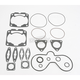 2 Cylinder Top End Engine Gasket Set - 710251