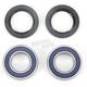 Wheel Bearing and Seal Kit - 25-1273-A