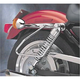 Chrome Saddlebag Support Brackets - DS-110857