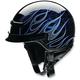 Blue Nomad Hellfire Helmet