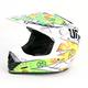 Multi Moto-9 Unit Helmet