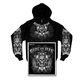 Ride or Die Zip Hoody