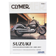 Suzuki Repair Manual - 2603