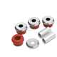 Heavy-Duty Handlebar Riser  Bushings - HD-1