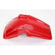 Standard ATV Red Front Fender - 12075
