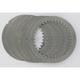 Steel Clutch Plates - 1131-0234