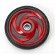Candy Apple Red Idler Wheel w/Bearing - 4702-0043