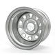 Delta Silver Steel Wheel - 1225544032
