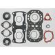 2 Cylinder Complete Engine Gasket Set - 711185A