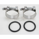 Intake Manifold Clamps - 11099