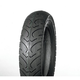 Rear K657 Challenger 120/90H-18 Blackwall Tire - 046571812C1