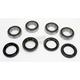 Front Wheel Bearing Kit - PWFWK-Y11-043