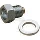 Magnetic Drain Plug - M0105
