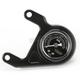 Black Oil Pressure Gauge Kit - 15-676