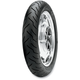 Front American Elite 130/80HB-17 Blackwall Tire - 34AE-81