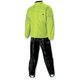 Hi-Visibility Yellow WP-8000 Weather Pro Rain Suit