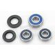 Wheel Bearing and Seal Kit - 25-1358