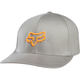 Gray Over Joy Flex-Fit Hat