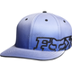 Navy/White Fade It Out Flex-Fit Hat