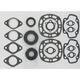 2 Cylinder Complete Engine Gasket Set - 711049